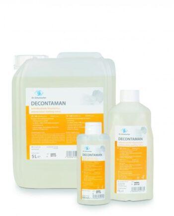 Αντιμικροβιακό Σαπούνι Decontaman