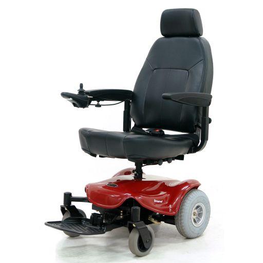 Ηλεκτρική Αναπηρική Καρέκλα Agila