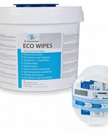 Μαντηλάκια Καθαρισμού Eco Wipes