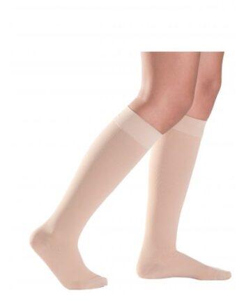 Κάλτσες Sigvaris Cotton Class 1 Κάτω Γόνατος