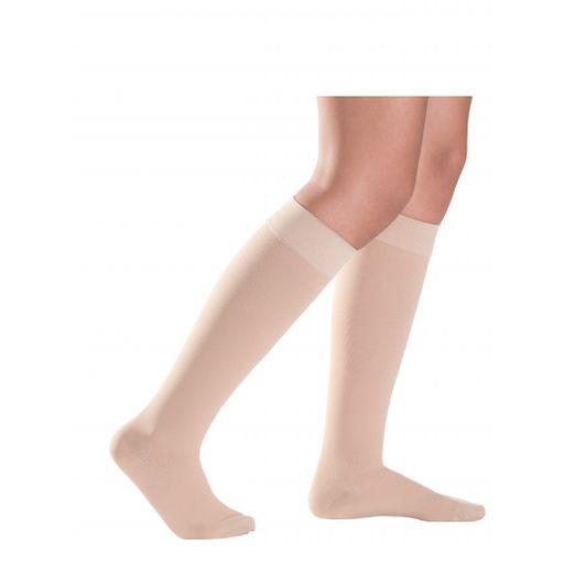 Κάλτσες Sigvaris Cotton Class 1 Κάτω Γόνατος  b0bf80362ec