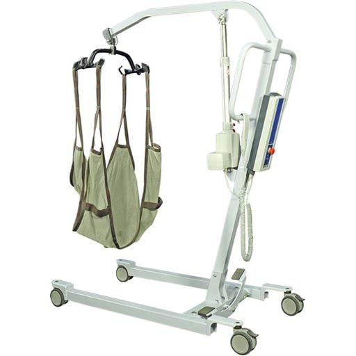 Γερανός Ανύψωσης και Μεταφοράς Ασθενών