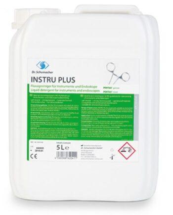 Καθαριστικό Εργαλείων & Ενδοσκοπίων Instru Plus