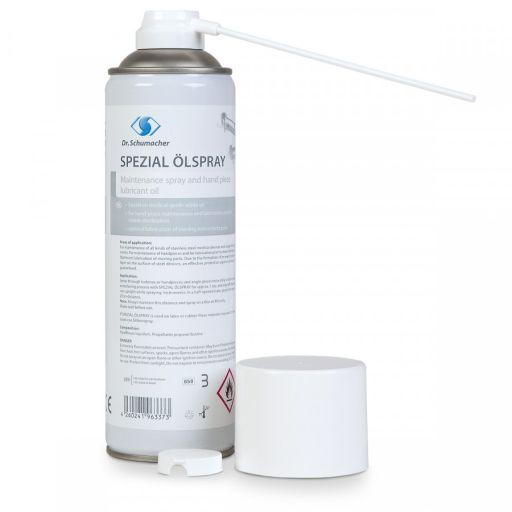 Λιπαντικό Σπρέι Εργαλείων Spezial Olspray