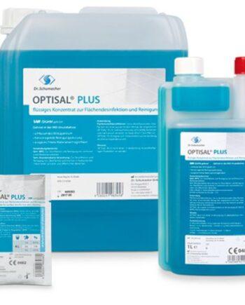Υγρό Απολύμανσης Επιφανειών Optisal Plus
