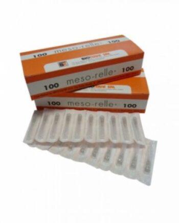 Βελόνες για Λιποδιάλυση Meso-Relle