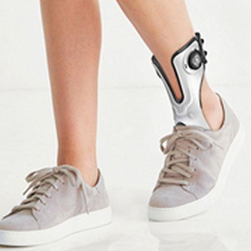 Νάρθηκας Υποδήματος Flex Step