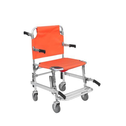 Καρέκλα Μεταφοράς Ασθενών Πτυσσόμενη