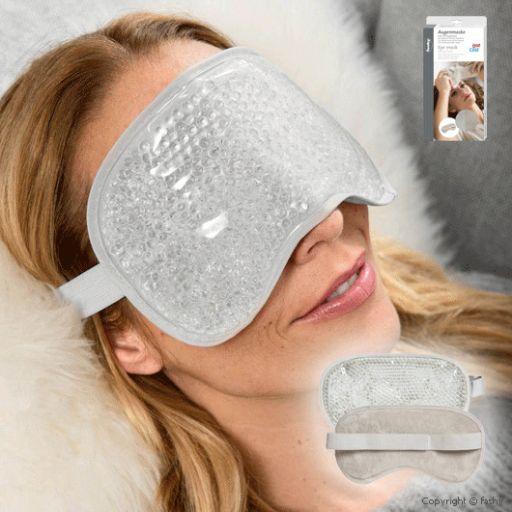 Μάσκα Ματιών Gel Fashy