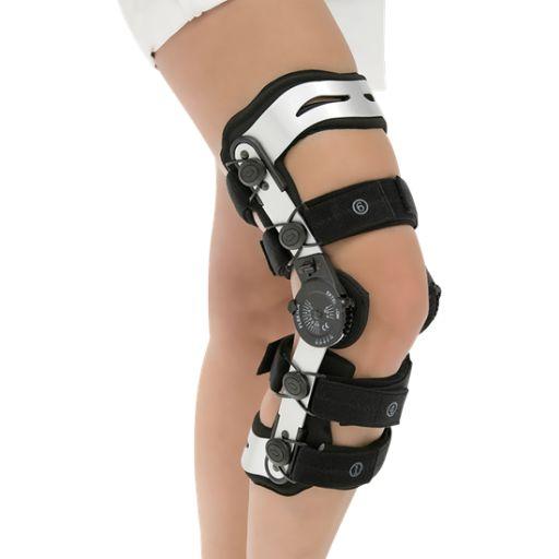 Νάρθηκας Γόνατος 4 Σημείων Knee Plus