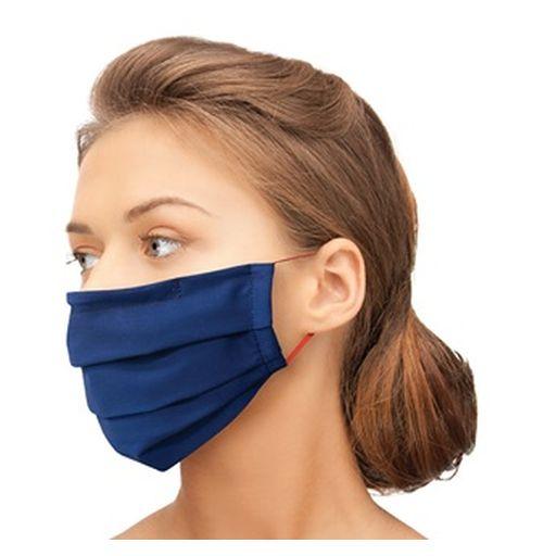 Υφασμάτινη Μάσκα Προσώπου