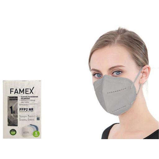 Μάσκες Υψηλής Προστασίας FFP2
